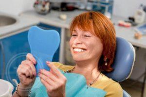 Достоинства и недостатки протезирования зубов
